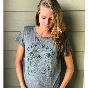 Off Grid Women's Shirt